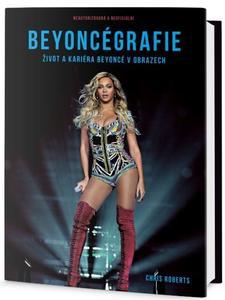 Obrázok Beyoncégrafie