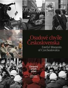Obrázok Osudové okamžiky Československa