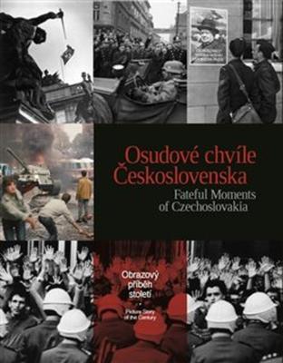 Osudové chvíle Československa