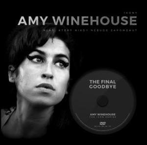 Obrázok Amy Winehouse