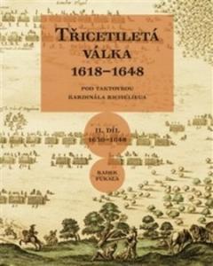 Obrázok Třicetiletá válka 1618–1648