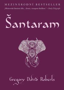 Obrázok Šantaram