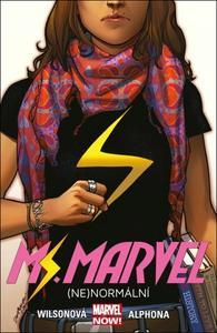 Obrázok Ms. Marvel (Ne)normální