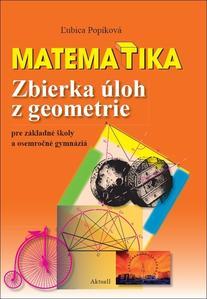 Obrázok Matematika Zbierka úloh z geometrie