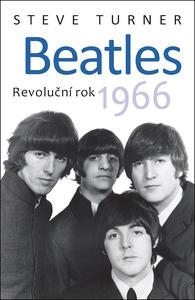 Obrázok Beatles 1966