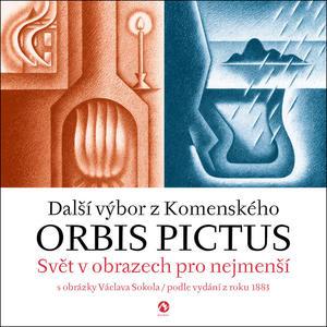 Obrázok Další výbor z Komenského Orbis Pictus