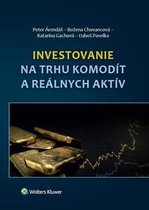Obrázok Investovanie na trhu komodít a reálnych aktív