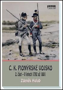 Obrázok C. K. pionýrské vojsko 2. část