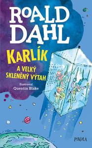 Obrázok Karlík a velký skleněný výtah