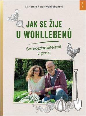 Obrázok Jak se žije u Wohllebenů
