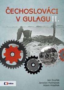 Obrázok Čechoslováci v Gulagu II.