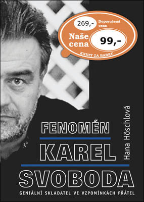 Obrázok Fenomén Karel Svoboda