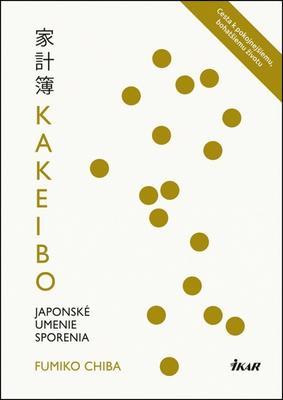 Obrázok Kakeibo Japonské umenie sporenia