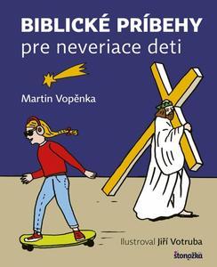 Obrázok Biblické príbehy pre neveriace deti
