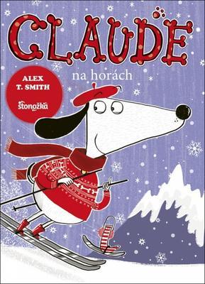 Obrázok Claude na horách