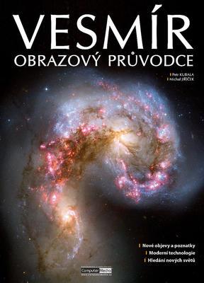 Obrázok Vesmír Obrazový průvodce