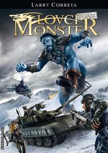 Obrázok Lovci monster Invaze