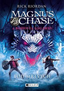 Obrázok Magnus Chase a bohovia Asgardu Loď mŕtvych (3. diel)