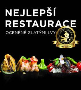 Obrázok Nejlepší restaurace oceněné zlatými lvy 2019