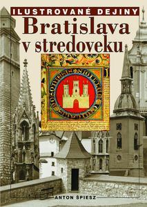 Obrázok Bratislava v stredoveku