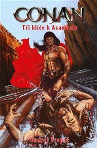 Obrázok Conan Tři klíče k Asambale
