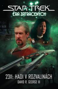 Obrázok Star Trek Éra zatracených