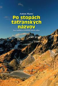 Obrázok Po stopách tatranských názvov