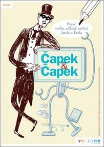 Obrázok Čapek & Čapek