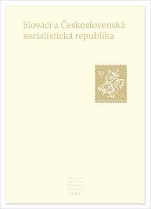 Obrázok Slováci a Československá socialistická republika