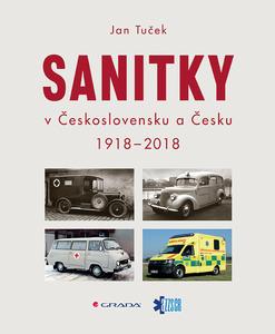 Obrázok Sanitky v Československu a Česku