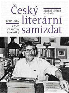 Obrázok Český literární samizdat 1949-1989