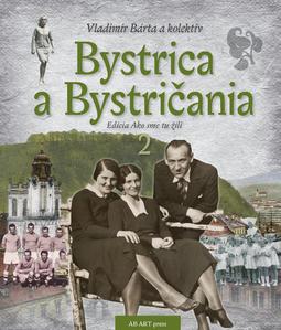 Obrázok Bystrica a Bystričania 2