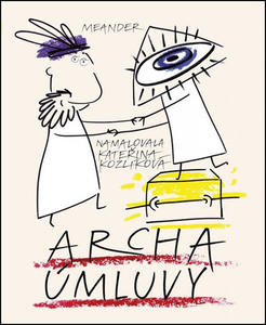 Obrázok Archa úmluvy
