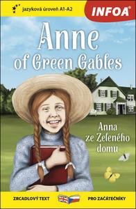 Obrázok Anne of Green Gables/Anna ze Zeleného domu