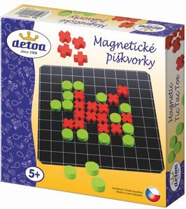 Obrázok Magnetické piškvorky