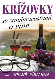 Obrázok Krížovky so zaujímavosťami o víne