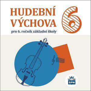 Obrázok CD Hudební výchova 6