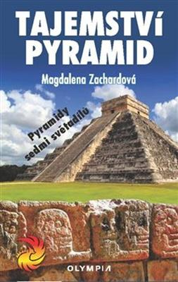 Obrázok Tajemství pyramid