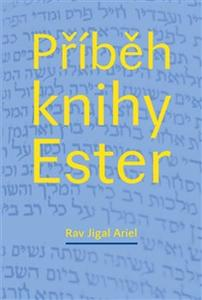 Obrázok Příběh knihy Ester