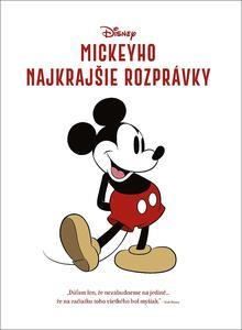 Obrázok Disney Mickeyho najkrajšie rozprávky