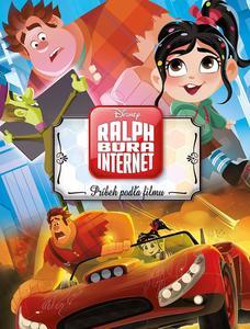 Obrázok Disney Ralph búra internet