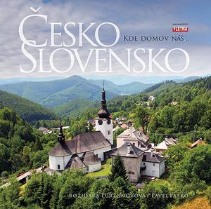 Obrázok ČESKO a SLOVENSKO