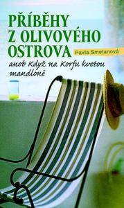 Obrázok Příběhy z olivového ostrova