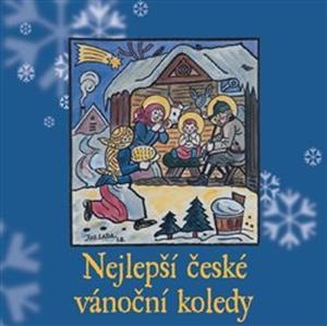 Obrázok Nejlepší české vánoční koledy