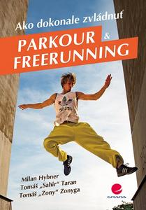 Obrázok Ako dokonale zvládnuť parkour a freerunning