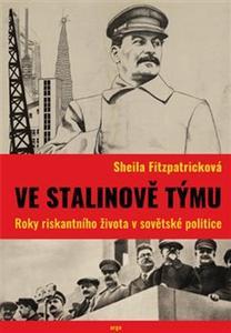 Obrázok Ve Stalinově týmu