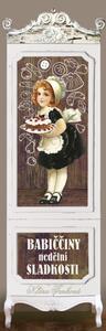 Obrázok Babiččiny nedělní sladkosti