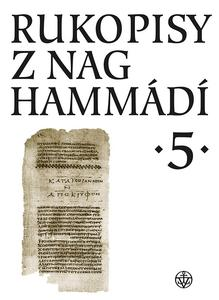 Obrázok Rukopisy z Nag Hammádí 5