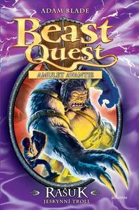 Obrázok Rašuk jeskynní troll (21. díl)