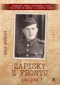 Obrázok Zápisky z frontu 1941 - 1943